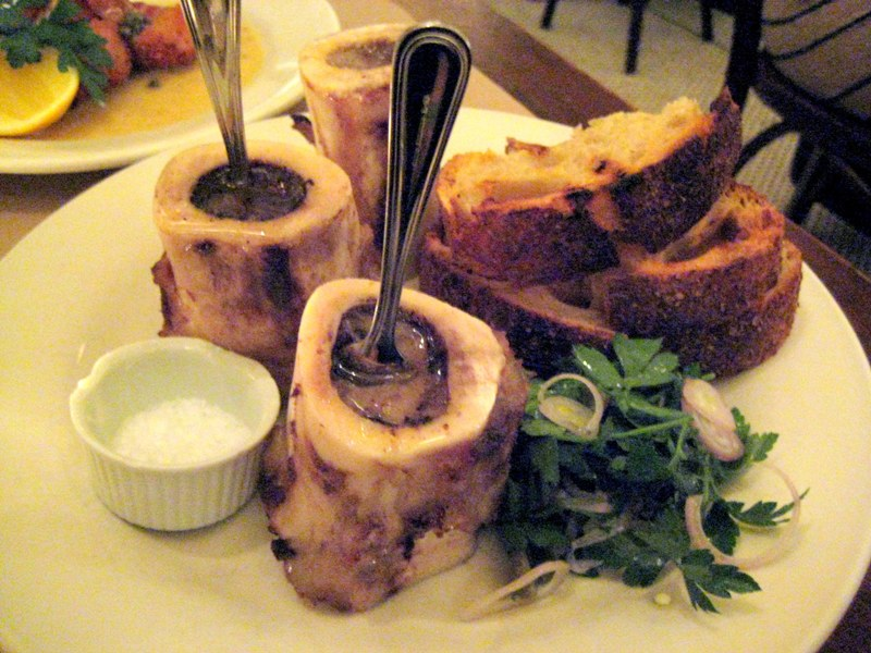 EF_Prune_Marrow_Bones_Toast_Parsley_Salad