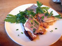 EF_Jimmy's_No.43_New_Catch_Holland_Herring_Crostini