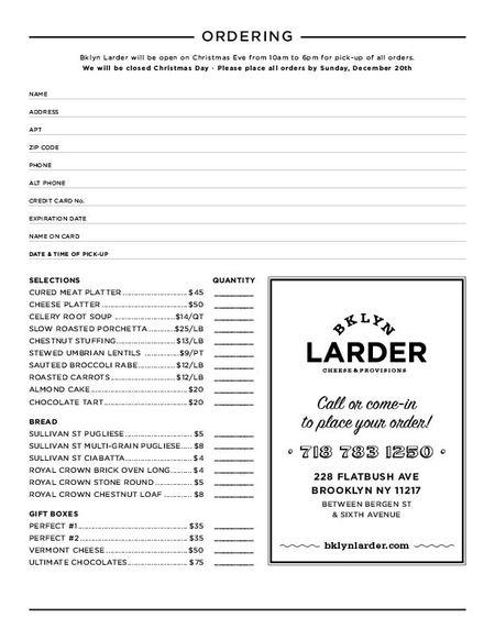 BKLYNLRD_Xmas2009_Ordering_form