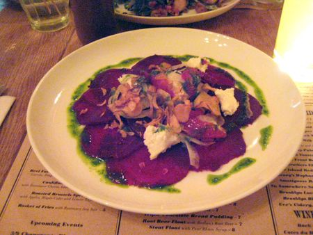 EF_Beet_Carpaccio_Smoked_Ricotta_Fennel_Sunchoke_Chips