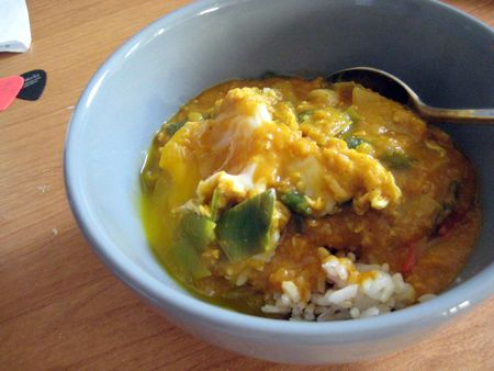 EF_Red_Coconut_Dal_Rice_Poached_Egg