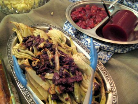 EF_Thanksgiving_2010_Braised_Fennel_Cranberry_Chutney